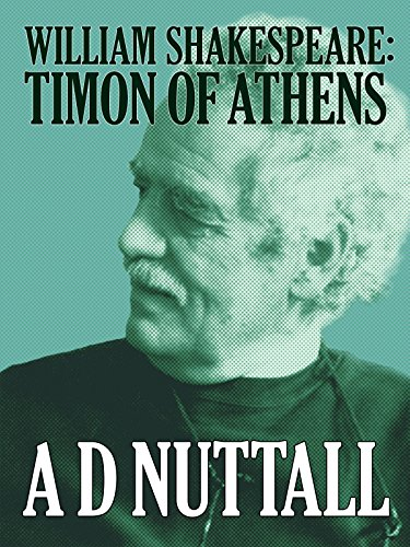 william-shakespeare-timon-of-athens-english-edition