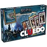 Harry Potter - Cluedo, juego de mesa de misterio
