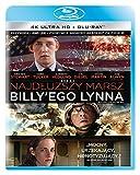 Un jour dans la vie de Billy Lynn [Blu-Ray] [Region B]