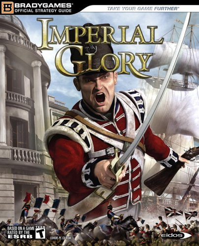 Imperial Glory Official Strategy Guide