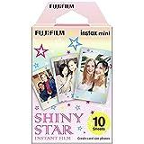 instax mini film, SHINY STAR Ram, 10 pack