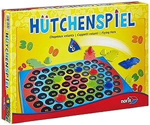Noris - Juego de tablero, 2 a 4 jugadores (versión en alemán)
