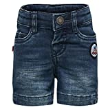 Lego Wear Baby-Jungen Shorts Duplo Boy Penn 303, Blau (Denim 69), 80