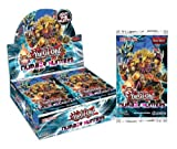 Best Yugioh Packs - 5 (Five) Pack Lot of Yu-Gi-Oh Cards: Number Review