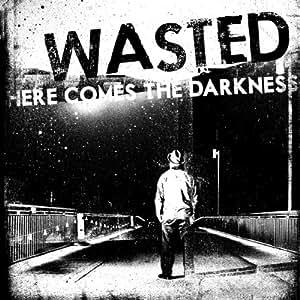 Here Comes the Darkness [Vinyl LP] [VINYL]