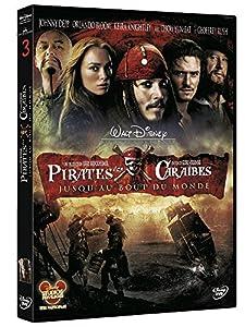 """Afficher """"Pirates des Caraïbes n° 3 Jusqu'au bout du monde"""""""