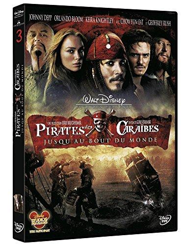 Pirates des Caraïbes (3) : Pirates des Caraïbes 3 : Jusqu'au bout du monde