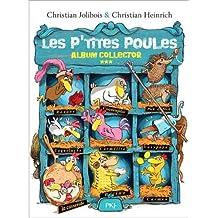 Les P'tites Poules - Album collector (Tomes 9 à 12)