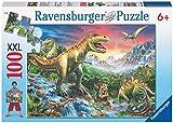 Ravensburger 10665 - Bei den Dinosauriern