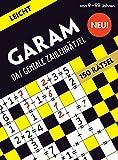 GARAM: Das geniale Zahlenrätsel - leicht - Ramsès Bounkeu Safo