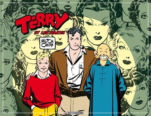 Terry et les pirates T02