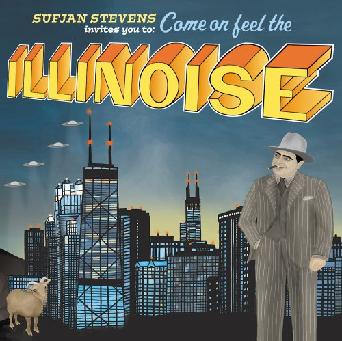 Sufjan Stevens: Illinoise (Audio CD)