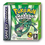 Pokémon Smaragd-Edition - Nintendo