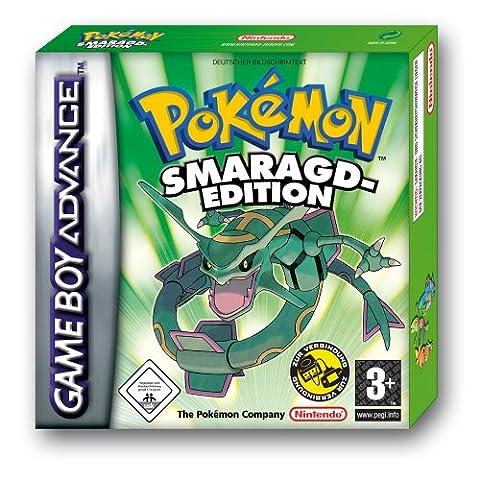 Pokémon Smaragd-Edition (Pokemon Diamant)
