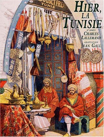 Hier, La Tunisie