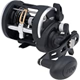 Penn Rival Level Wind Reel