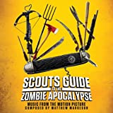 Scouts Guide to the Zombie Apo
