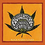 Black Power Flower