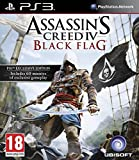 Assassin's Creed 4 - Black Flag - [PlayStation 3]