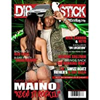 Dipstick Magazine 10th Anniversary Edition (English Edition)