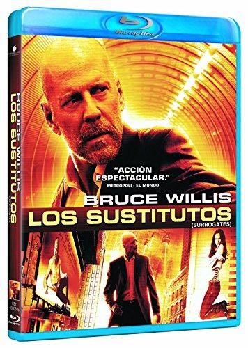 Los Sustitutos [Blu-ray] 6175Klb YkL