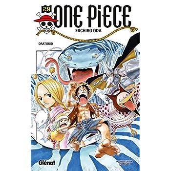 One Piece - Édition originale - Tome 29: Oratorio