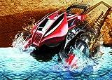 Mattel Hot Wheels BHW16 - R/C Terrain Twister, ferngesteuertes Fahrzeug Vergleich