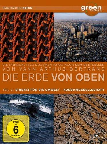 Die TV Serie, Teil 5: Einsatz für die Umwelt & Konsumgesellschaft (2 DVDs)