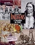 Histoire des indiens d'Amérique du Nord