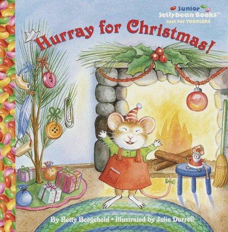 Hurray for Christmas