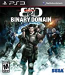 Capcom Binary Domain, PS3 - Ju...
