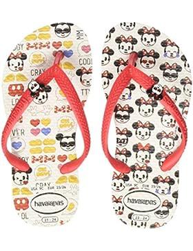 Havaianas Stampe Infradito Bambino/Ragazza Disney Cool