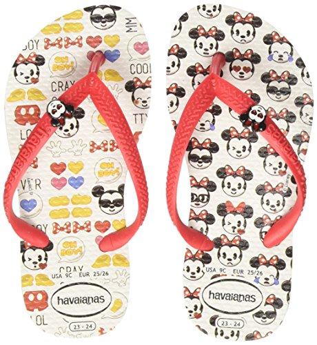 Havaianas Unisex Kids Disney Cool Flip Flops
