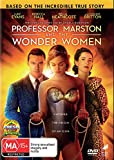 Professor Marston And The Wonder Women [DVD]