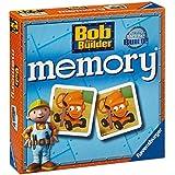 Ravensburger Bob the Builder Memory Game