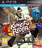 Kung fu rider (jeu PS Move)
