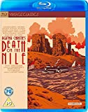 Death On The Nile [Blu-ray]