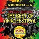 Afro Project Vol. 37