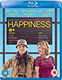 Hector And The Search For Happiness [Blu-ray]