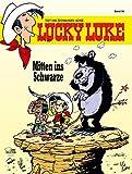 Lucky Luke 96: Mitten ins Schwarze