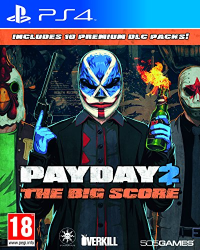 payday-2-the-big-score-importacion-inglesa