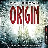 Origin: Robert Langdon 5 - Dan Brown
