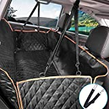 Best Four Paws Dog Harness For Cars - lanktoo Dog Car Seat Covers, Car Seat Covers Review