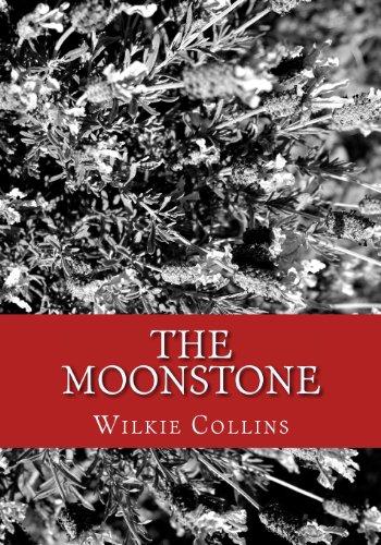 The Moonstone por Wilkie Collins