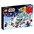 LEGO Kids Star Wars™ - 'Advent Calendar' Set - 75213