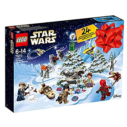LEGO 75213 Star Wars Calendario AVVENTO New 09-2018