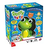 Grandi Giochi- Disney Froggy Party, Multicolore, GG01307