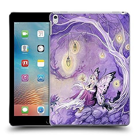 Officiel Meredith Dillman Papillons Fée Étui Coque D'Arrière Rigide Pour Apple iPad Pro 2 10.5 (2017)
