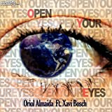Open Your Eyes (feat. Xavi Bosch) [Radio Edit]