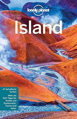 Lonely Planet Reiseführer Island: mit Downloads aller Karten (Lonely Planet Reiseführer E-Book)